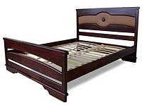 """Півтораспальне ліжко ТИС """"АТЛАНТ 6"""""""