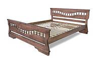"""Півтораспальне ліжко ТИС """"АТЛАНТ 10"""""""
