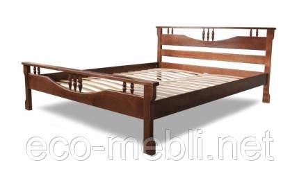 """Півтораспальне ліжко ТИС """"ГАРМОНІЯ"""""""