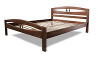 """Півтораспальне ліжко ТИС """"ЛОТОС"""""""
