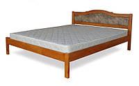 """Півтораспальне ліжко ТИС """"ЮЛІЯ 2"""", фото 1"""