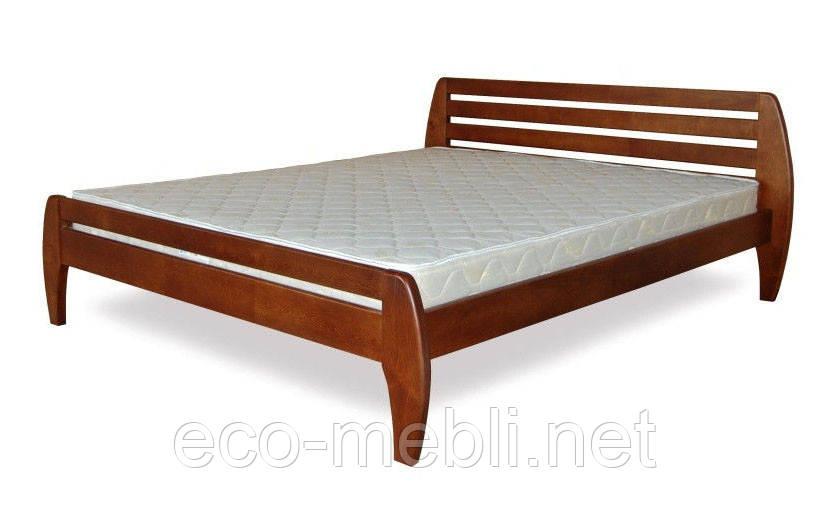 """Півтораспальне ліжко ТИС """"НОВЕ 1"""""""