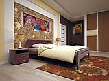 """Півтораспальне ліжко ТИС """"НОВЕ 1"""", фото 2"""