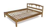 """Півтораспальне ліжко ТИС """"ОМЕГА 1"""""""