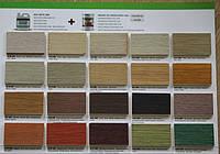Формулы цветов для винтажного эффекта, TP1050 Mordant Stains, Borma Wachs