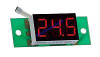 Термометр ТМ-14 безкорпусный