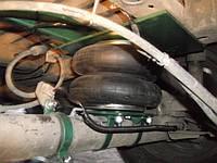 Комплект пневмоподвески Renault Master, Opel Movano, Nissan Interstar