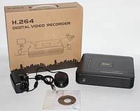 Регистраторы для камер видеонаблюдения