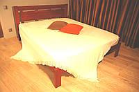 Кровать  Гаур. Кровать выполнена в классическом стиле. Такую модель часто выбирают наши родители.  , фото 1