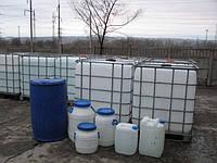 Сода каустическая жидкая 46 % (Украина), фото 1