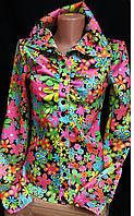 Блуза женская 44 размер, 300