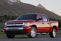 Chevrolet Silverado 2007-2013