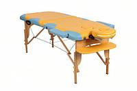 Массажный стол раскладной ASF Miracle Plus