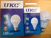 Светодиодная лампочка Led 7W UKC (Лед лампа 7 Вт)