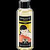 Массажное масло со вкусом ванили
