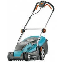 Электрическая газонокосилка Gardena PowerMax 37 E (04075-20.000.00)