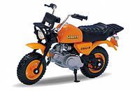 Модель мотоцикла (1:18) Honda Gorilla