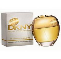 Donna Karan Golden Delicious Skin Hydrating туалетная вода 100 ml. (Донна Каран Голден Скин Гидратинг)