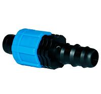 Пререходник Presto-PS с трубки 16 мм. на ленту (ВС-011617)