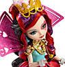 Ever After High Way Too Wonderland Lizzie Hearts Doll Оригинал Mattel, фото 2