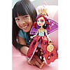 Ever After High Way Too Wonderland Lizzie Hearts Doll Оригинал Mattel, фото 7