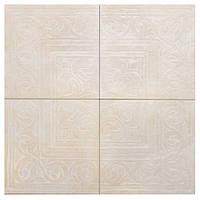 Керамогранит STILE RAX21 Декор з 4-х плиток BEIGE COTTO CLASSICO 65х65 см