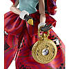 Ever After High Way Too Wonderland Lizzie Hearts Doll Оригинал Mattel, фото 4