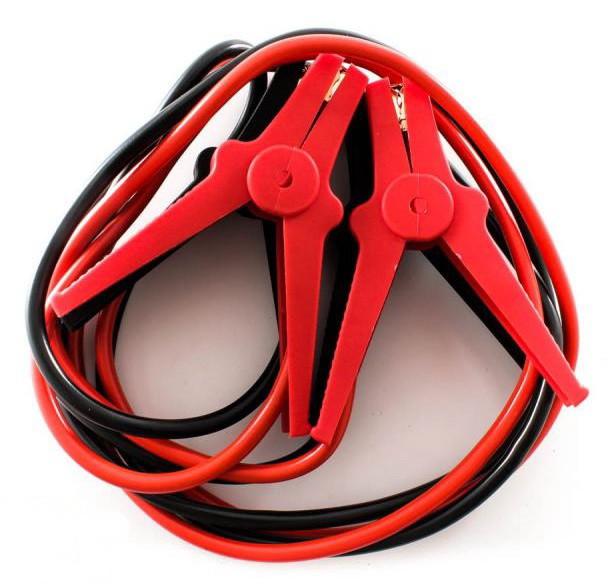 Провода для прикуривания Elegant Maxi 102 525, 2.5м  -50°C,  500A