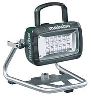 Аккумуляторный строительный фонарь Metabo BSA 14.4-18 LED