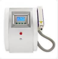 Лазер косметологический J-100 для удаления татуировок и перманентного макияжа.