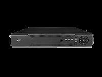 Гибридный IP видеорегистратор GT CL0404