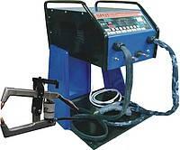 Аппарат для кузовных работ 380 Вт  Споттер Kripton SPOT7new +Клещи
