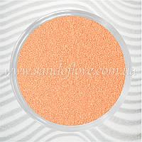 Персиковий кольоровий пісок для пісочної церемонії для весільної церемонії пісочної, фото 1