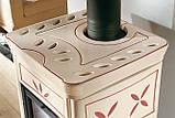 Камин-печь La Nordica  Nicoletta  Silk Vogue, фото 6