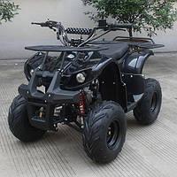 Детский электрический квадроцикл Profi HB-EATV 1000 D-2 черный***