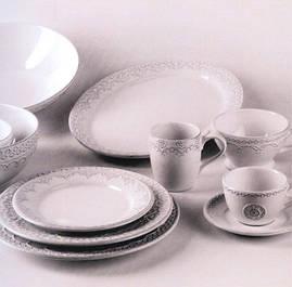 Посуда в стиле Прованс