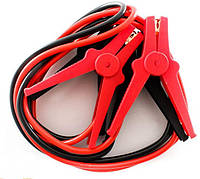 Провода для прикуривания Elegant PLUS 103 425, 2,5м 400A, фото 1