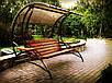 """Садовые качели """"Paradise"""", фото 2"""