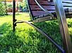 """Садовые качели """"Provance"""", фото 7"""