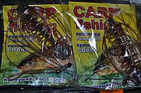 Оснастка донная с кормушкой carp fishing 20грамм, фото 1