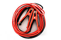 Провода для прикуривания Elegant PLUS 103 645, 4,5м 600A