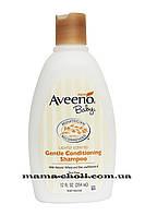 Детский нежный шампунь Aveeno