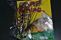 Оснастка донная carp fishing 45 грамм, фото 1