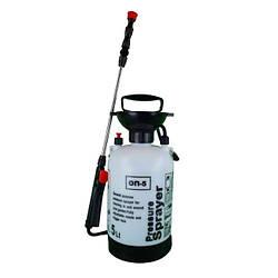 Опрыскиватель садовый Forte ОП-5 на 5 литров