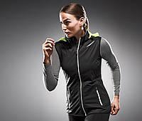 Спортивный жилет жилетка женская Softshell большой размер, фото 1