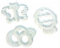 Прорезыватель для зубов силиконовый