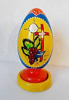 """Яйцо сувенирное пасхальное """"Писанка"""" 25-16"""