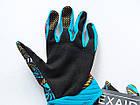 Вело / мото перчатки Fox Platinum Anti-Scene, фото 4