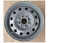 Диск колесный (серебро) R14 ВАЗ 2110 АвтоВаз