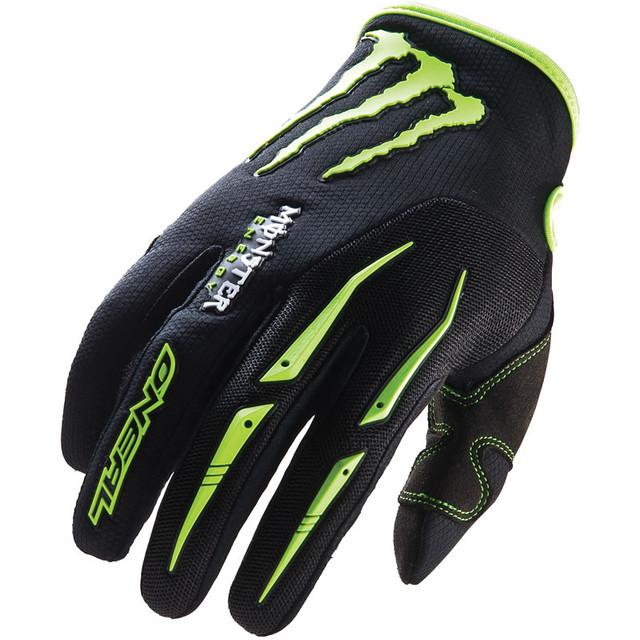 Вело / мото перчатки O'neal Monster